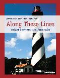 Along These Lines: Writing Sentences and Paragraphs (with MyWritingLab Student Access Code C...