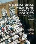 International Relations and World Politics Value Package (includes Introduction to Internati...