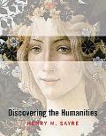 Humanities, The, Brief Edition: Culture, Continuity, and Change