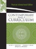 Contemporary Issues in Education, Fourth Edition