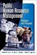 Public Human Resource Management 5th Edition- (Value Pack w/MySearchLab)