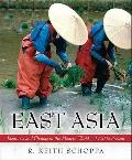 East Asia: Identities And Change In The Modern World- (Value Pack w/MySearchLab)