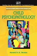 Current Directions in Child Psychopathology