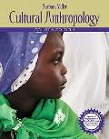 MyAnthroLab with E-Book Student Access Code Card for Cultural Anthropology (standalone) (4th...