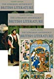 The Longman Anthology of British Literature, Volumes 1A, 1B, and 1C (4th Edition)