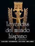 Leyendas del mundo hispano (3rd Edition)