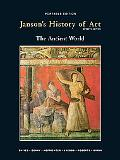 Janson's History of Art Portable Edition Book 1