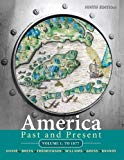 America Past and Present, Volume 1 (9th Editio