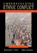 Understanding Ethnic Conflict: The International Dimension, Update Edition- (Value Pack w/My...