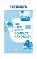 Exercise Book for The Little, Brown Compact Handbook