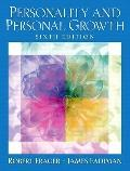 Personality And Personal Growth- (Value Pack w/MySearchLab)