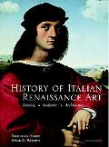 History of Italian Renaissance Art (Paper cover) (7th Edition) (Mysearchlab Series for A