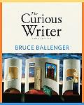 The Curious Writer, Brief Edition [CURIOUS WRITER BRIEF 3/E] [Paperback]