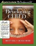 Developing Child, the, Unbound (for Books a la Carte Plus)