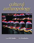 Cultural Anthropology (13th Edition) (MyAnthroLab Series)