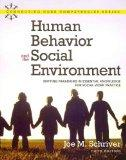 Human Behavior and the Social Environment with MySocialWorkLab and Pearson eText (5th Editio...