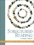 Structured Reading (with MyReadingLab Student Access Code Card)