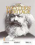 The Western Heritage: Teaching and Learning Classroom Edition, Combined Volume (6th Edition)