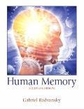 Human Memory (2nd Edition)