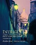 Intrigue: langue, culture et mystre dans le monde francophone (3rd Edition)