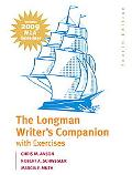 The Longman Writer's Companion with Exercises: MLA Update Edition