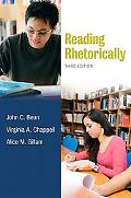 Reading Rhetorically (3rd Edition)
