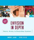 Envision In Depth: Reading, Writing and Research Arguments, MLA Update