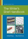 Writer's Brief Handbook, T