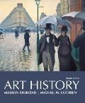 Art History, Combined (4th Edition) (MyArtsLab Series)