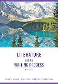Literature and the Writing Process (9th Editi