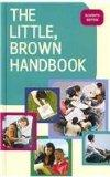 The Little, Brown Handbook with MyCompLab with eText