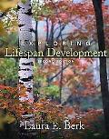 Exploring Lifespan Development (2nd Edition) (MyDevelopmentLab Series)
