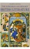 Longman Anthology of British Literature, Volume 1A and 1B (4th Edition)