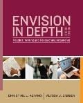 Envision In Depth: Reading, Writing, and Re
