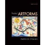 Prebles' Artforms (Books a la Carte)