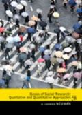 Basics of Social Research : Qualitative and Quantitative Approaches