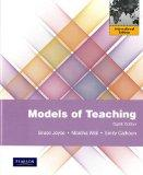 Models of Teaching [Eighth Edition, Eastern Economy Edition]