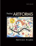 Prebles' Artforms (with MyArtKit Student Access Code Card)