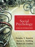 SOCIAL PSYCHOLOGY& MYPSYCHLAB WITH EBOOK (5th Edition)