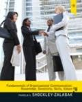 Fundamentals of Organizational Communication (8th Edition) (MyCommunicationKit Series)