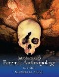 Introduction to Forensic Anthropology (4th Edition)