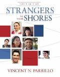 Strangers to These Shores (10th Edition) (MySocLab Series)
