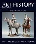 Art History Portable, Book 3: A View of the World, Part One (4th Edition)