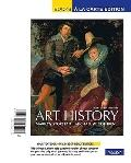 Art History, Volume 2, Books a la Carte Plus MyArtsLab