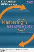 MasteringChemistry Student Access Kit for Chemistry: An Introduction to General, Organic, & ...