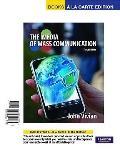 Media of Mass Communication, the, Books a la Carte Edition