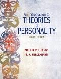 Theories of Personality (8th Edition)
