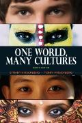 One World, Many Cultures (8th Edition)