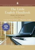 The Little English Handbook: Choices and Conventions, Longman Classics Edition, MLA Update E...