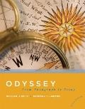Odyssey: From Paragraph to Essay (with MyWritingLab Student Access Code Card) (6th Edition)